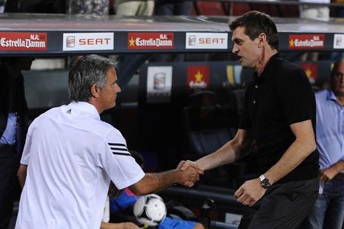 Tito - Mourinho: 1-0 & hơn thế nữa… - 2