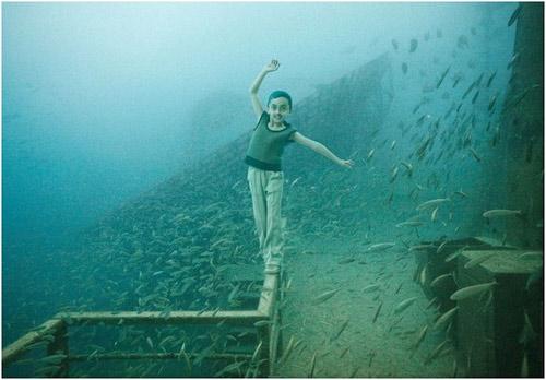 Kinh ngạc triển lãm dưới nước - 3