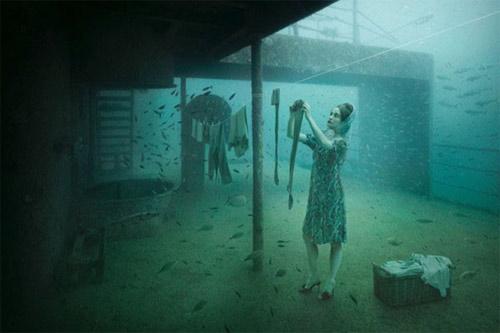 Kinh ngạc triển lãm dưới nước - 4