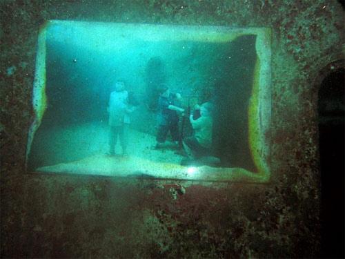 Kinh ngạc triển lãm dưới nước - 14