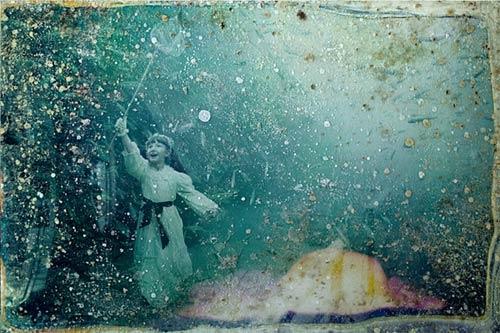 Kinh ngạc triển lãm dưới nước - 8