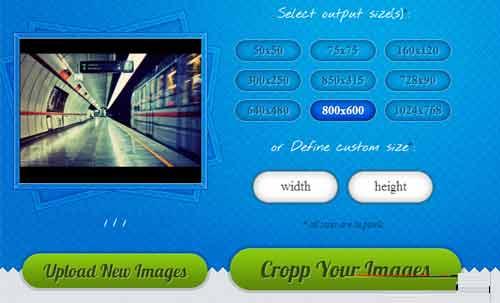 Cropp.me - Dịch vụ resize ảnh hàng loạt - 2