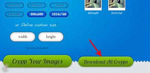 Cropp.me - Dịch vụ resize ảnh hàng loạt - 4