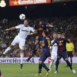 Bóng đá - Barca - Real: Bước ngoặt từ Ronaldo