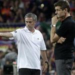 Bóng đá - Mou phàn nàn trọng tài, Tito không ngạc nhiên