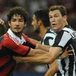 Bóng đá - Trước vòng 1 Serie A: Hành trình vượt lũ