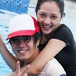 Ca nhạc - MTV - Bảo Anh đi bơi cùng Bùi Anh Tuấn