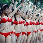 Cười 24H - Câu hỏi chung kết thi Hoa hậu