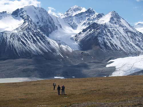 Kinh nghiệm du lịch Mông Cổ - 2
