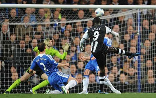 Chelsea – Newcastle: Thử thách The Blues - 2