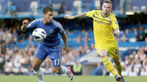 Chelsea – Newcastle: Thử thách The Blues - 1