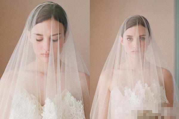 Phụ kiện tóc cho cô dâu dáng vẻ yêu kiều - 12