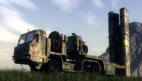 """Nga triển khai vũ khí """"khủng"""" bảo vệ APEC - 1"""