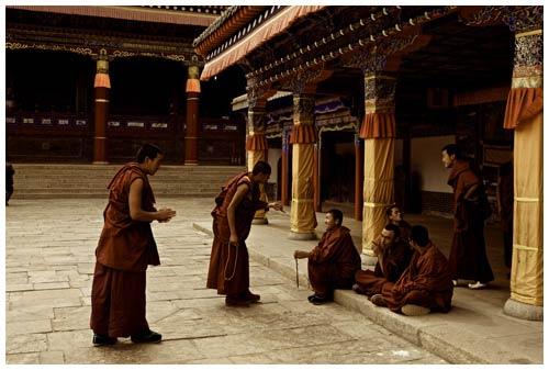 Những điểm đến không thể bỏ qua du lịch Tây Tạng - 4