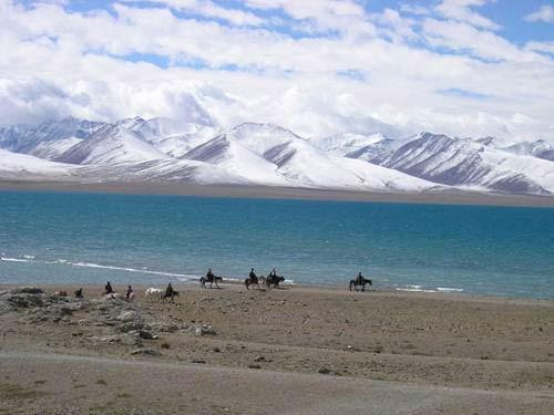 Những điểm đến không thể bỏ qua du lịch Tây Tạng - 6