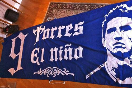 Chelsea: Cho Torres một điểm tựa - 2