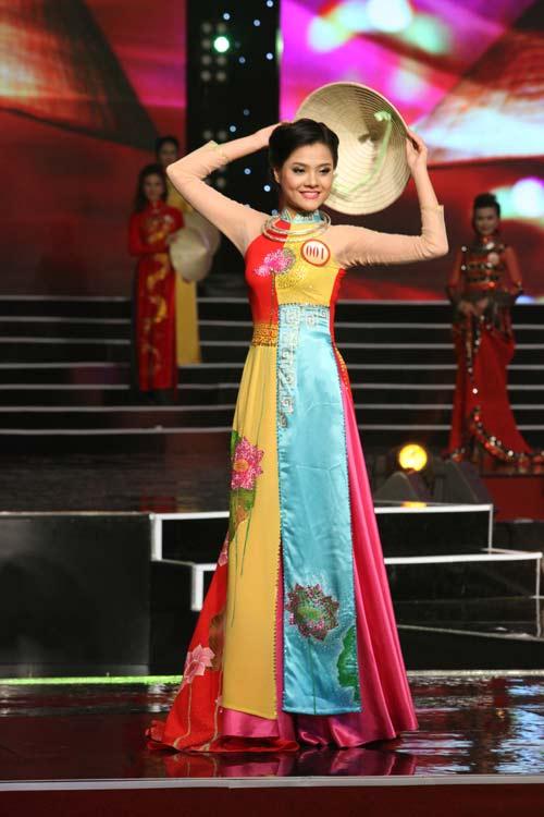 Đặng Thu Thảo trở thành Hoa hậu Việt Nam - 12
