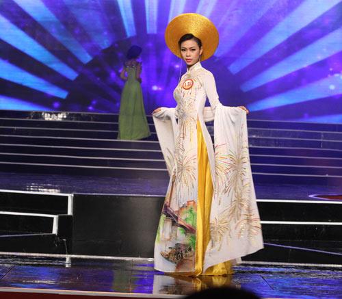 Đặng Thu Thảo trở thành Hoa hậu Việt Nam - 14