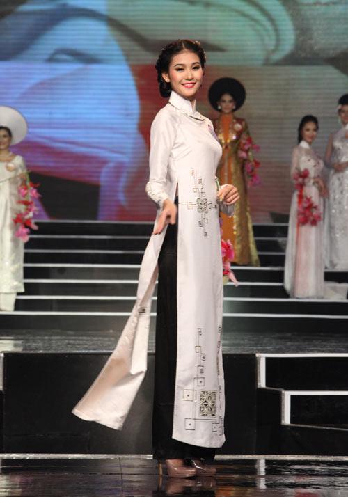 Đặng Thu Thảo trở thành Hoa hậu Việt Nam - 11