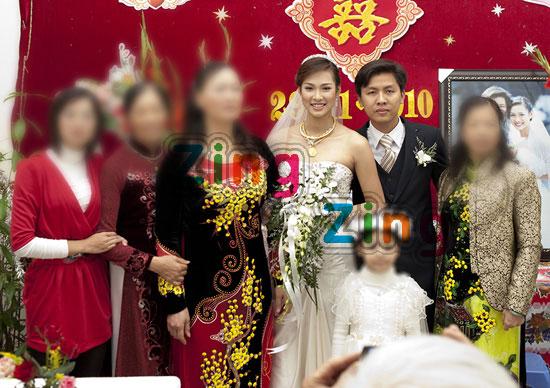 Vương Thu Phương bị đình chỉ thi hoa hậu - 3