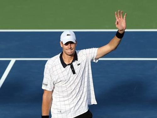 Djokovic vô địch US Open Series - 1