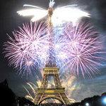 Du lịch - Tháp Eiffel là công trình đắt nhất châu Âu
