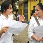 Giáo dục - du học - Thanh Hóa: Nữ sinh khó nhập học vì nghèo