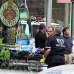 Tin tức trong ngày - Mỹ: Lại xả súng ở New York