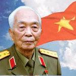 Tin tức trong ngày - Lãnh đạo Đảng chúc thọ Đại tướng Võ Nguyên Giáp