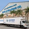 SHB chính thức sở hữu 50% cổ phần Bianfishco