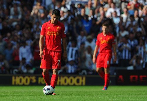 Liverpool – Man City: Thử thách nhà vô địch - 1