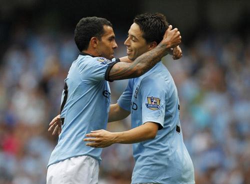 Liverpool – Man City: Thử thách nhà vô địch - 2