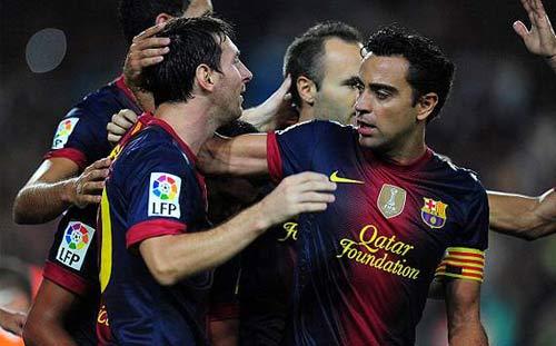 Osasuna – Barca: Cản nổi không? - 1