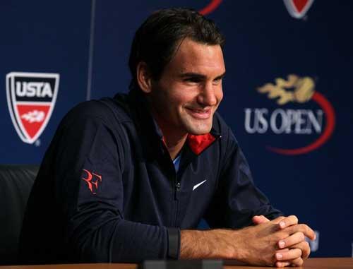 Lịch sử đang chờ Federer ở New York - 1