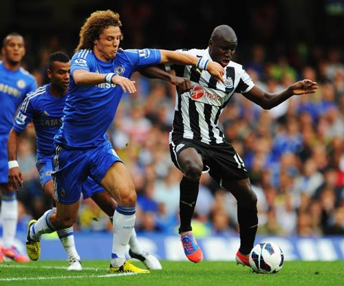 Chelsea: Hazard gọi, Torres trả lời! - 2