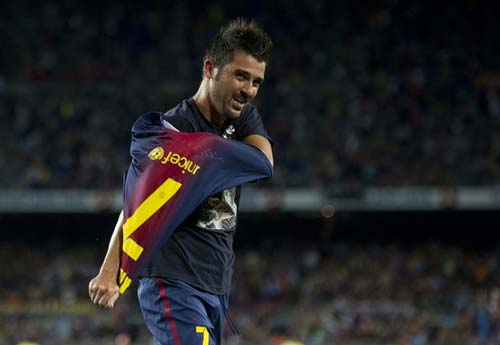 "Barca: ""Dọn dẹp"" lần cuối - 2"