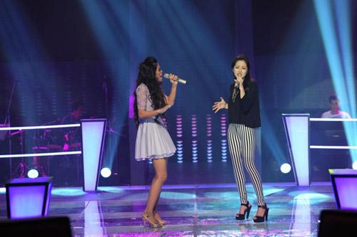 Showbiz Việt nổi bật tuần qua - 1