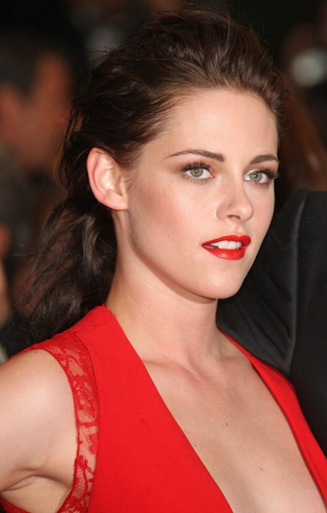 Kristen: Tôi thích cảm giác mất kiểm soát - 1