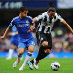 Bóng đá - Chelsea - Newcastle: Đẳng cấp đích thực