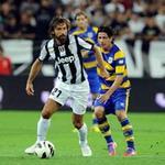 """Bóng đá - Juventus – Parma: """"Quà"""" từ trọng tài"""