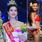 Thời trang - Đặng Thu Thảo trở thành Hoa hậu Việt Nam