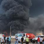 Tin tức trong ngày - Nổ nhà máy ở Venezuela: 100 người thương vong