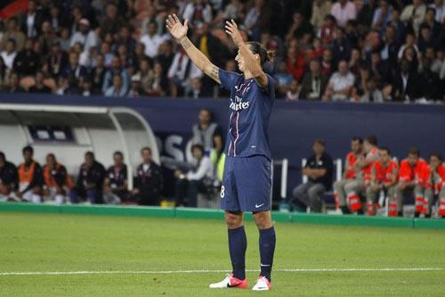 PSG - Bordeaux: Nhà giàu cũng khóc - 1