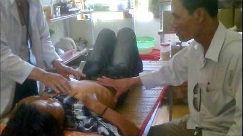 Trạm y tế phường chữa được bệnh... HIV? - 2