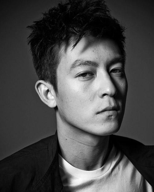 Trần Quán Hy bị tố đã kết hôn 3 năm - 2