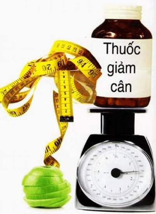 Phát hoảng vì độc chiêu giảm cân của quý bà - 2