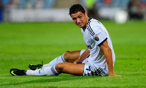 """Liga sau vòng 2: """"Thảm họa"""" derby Madrid - 1"""