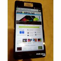 """LG Optimus G E973 lộ diện với Chip """"khủng"""""""