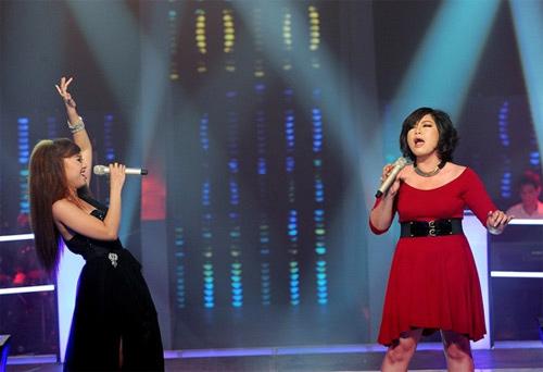 Phong danh dễ dãi trong showbiz Việt - 3