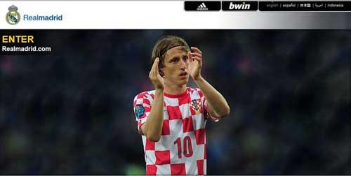 """Modric tới Real: Cơn """"đau đầu"""" của MOU - 1"""